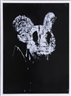 Joyce Pensato, UNTITLED (MICKEY)