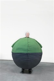 Erwin Wurm, The Artist who Swallowed the World