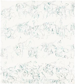 Ghada Amer, Untitled