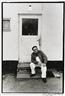 Lucien Brongniart, Konstnären Arne Jones