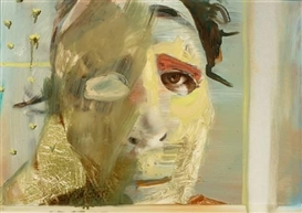 Holly Roberts, Bob with Mask