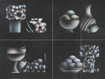 Les Quatre Saisons By Mario Avati ,1984