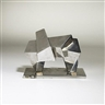Anthony Padovano, Maquette for Bridge #2