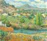 Sotiris Corzo, Provence Mediterrane