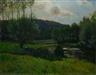 H. Schneider, La Bresle à la forêt d'Eu
