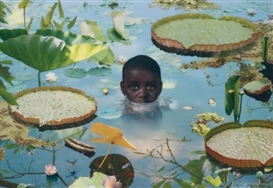 Ruud van Empel, WORLD #5 2005