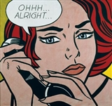 Roy Lichtenstein: A Retrospective - The Art Institute of Chicago