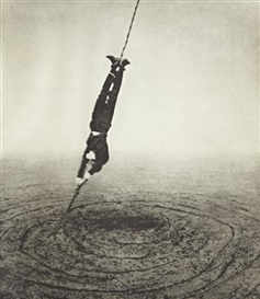 Artwork by Robert & Shana ParkeHarrison, The Marks We Make, 2003, Made of Photogravure