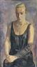 Willi Geiger, Frauenporträt