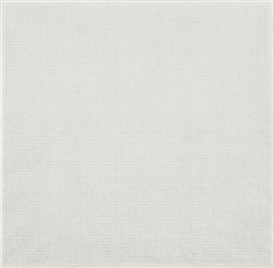 Artwork by Agnes Martin, Untitled, Made of Unique etching proof, on wove paper