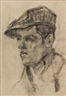 Mary Bell Eastlake, Study of a Young Man
