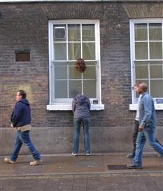 Mark Jenkins, 2010 London