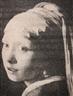 Jacob Skornik, La jeune fille à la perle