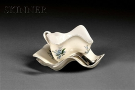 Robert Lazzarini, Norton Christmas Project/Teacup