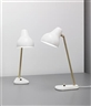 Lauritz Vilhelm Pacht, Pair of desk lamps