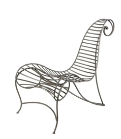 Andre Dubreuil, Spine chair