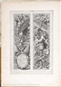 Jean Le Peautre, 24 engravings from Trophies à l'Antique