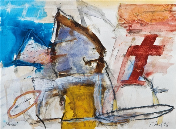 Thomas Perl | Art Auction Results