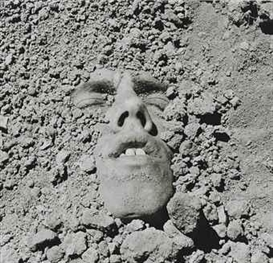 Artwork by David Wojnarowicz, Untitled, Made of gelatin silver print