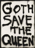 Marc Bijl, Goth save the Queen