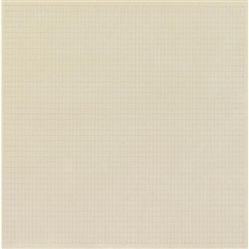 Artwork by Agnes Martin, Untitled, Made of ink on paper