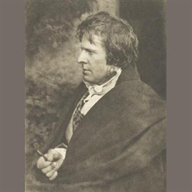 Artwork by David Octavius Hill, Twenty photogravure prints by James Craig Annan