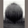 Idris Khan, Every...Bernd and Hilla Becher spherical gasholders