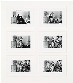 Duane Michals, Paradise Regained