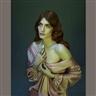 Nadav Kander, Florence Welch I