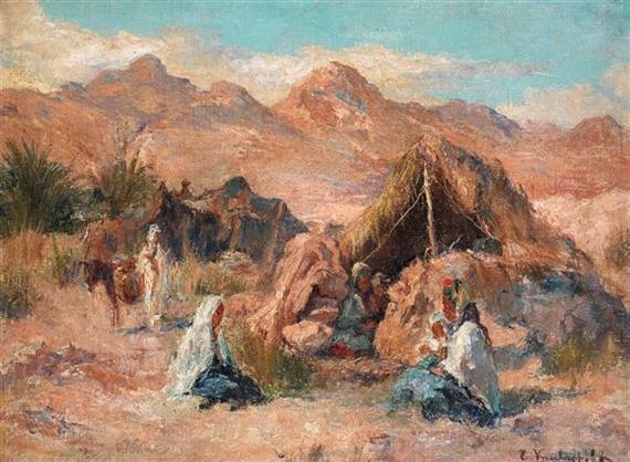 Edouard Verschaffelt   Art Auction Results d04e60d8f23