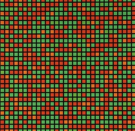 "François Morellet, 3 sheets from ""9 x 5 konkret"""