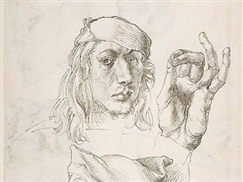 Durer at Metropolitan Museum of Art