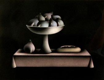 Les Figures de Smyrne By Mario Avati ,1983