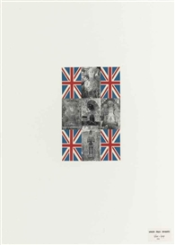 Gilbert & George, Union Jack Knights