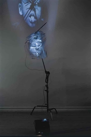 Tony Oursler, Low Mouth