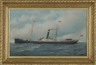 Marine Art - Eldred's Auction and Appraisal Services