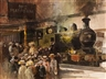 Irish Paintings - Ross's Fine Art Auctioneers