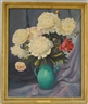 Mae Bennett Brown, Still Life with Peonies
