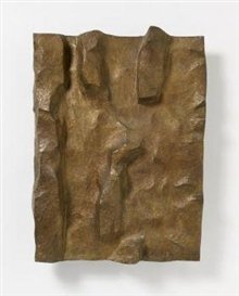 Wilhelm Loth, Relief 11/59 - Relief V from the Series