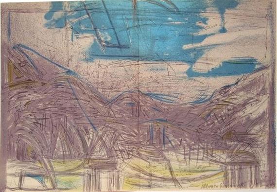 Alberto giacometti swiss 1901 1966 mutualart for Giacometti derriere le miroir