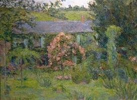 Blanche Monet