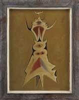 Francesco Di Cocco, ABSTRACTION, 1953