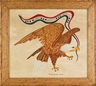 William Rank, theorems of a rooster and eagle