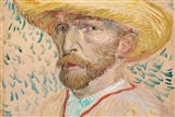 Becoming Van Gogh - Denver Art Museum
