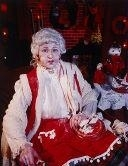Artwork by Cindy Sherman, Untitled (Mrs. Claus), Made of C-print