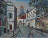Henri Foreau, Parisian Street