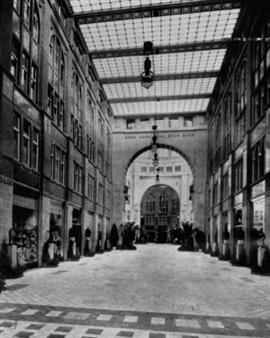 Tacheles 1909