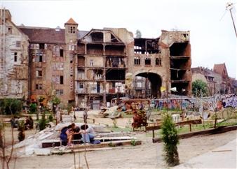 Tacheles 1995