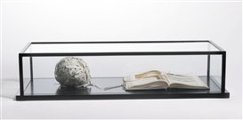 Ann Hamilton, Untitled (bookball)