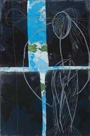 Julian Schnabel, Mother
